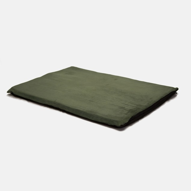 "PAW 2"" Orthopedic Foam Pet Bed - Suede Forest"