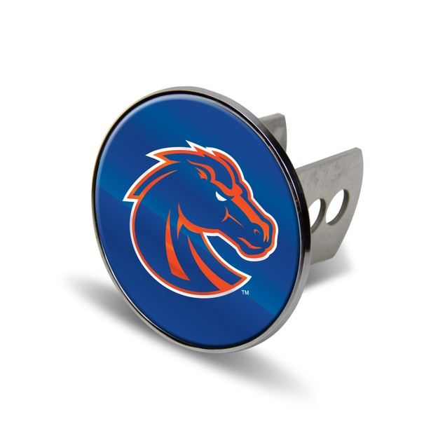 Boise St Laser Hitch Cover