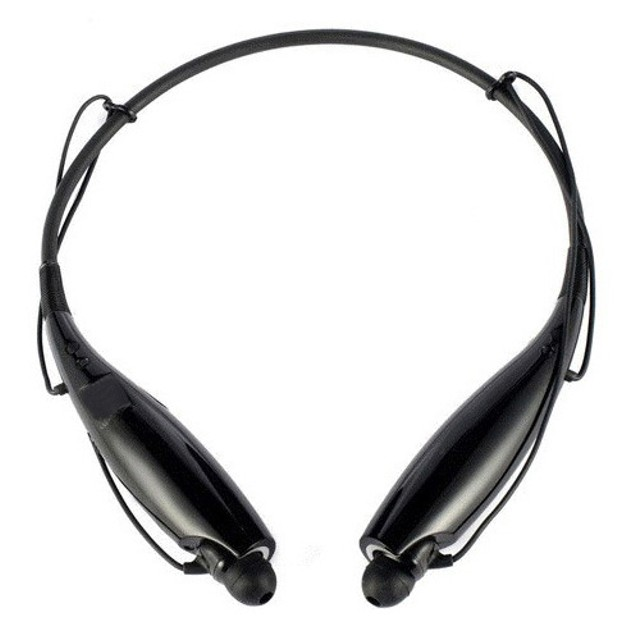 iPM Bluetooth Neckband Headset with Built-In Microphone