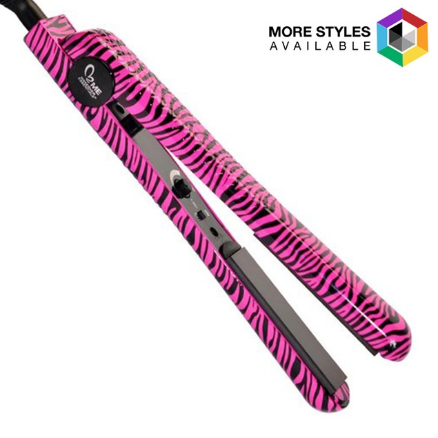"ProStyle Salon 1.25"" Series Ceramic Flat Iron"