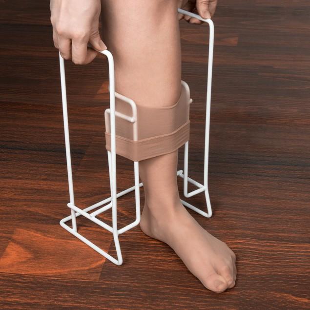 Bluestone Sock and Stocking Aid