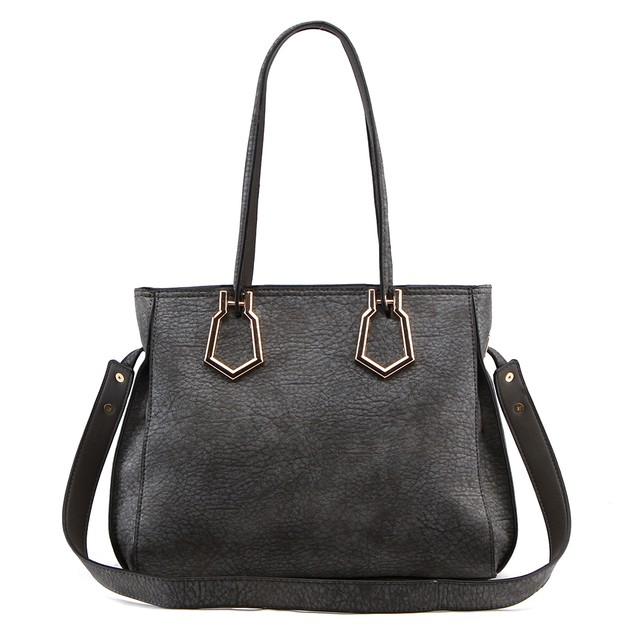 MKF Collection Jannet Shoulder Bag by Mia K Farrow