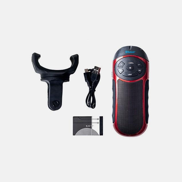 Northwest Portable Bluetooth Speaker