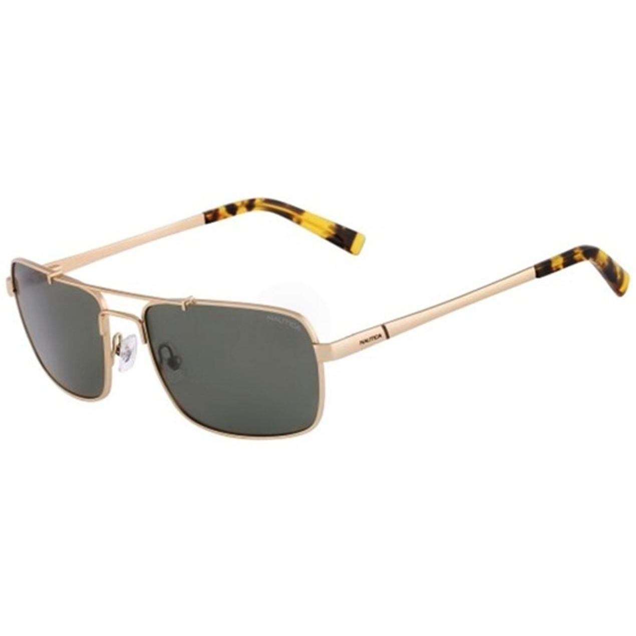 bf2e409e2b5 Nautica Polarized Sunglasses - N5098S - Tanga