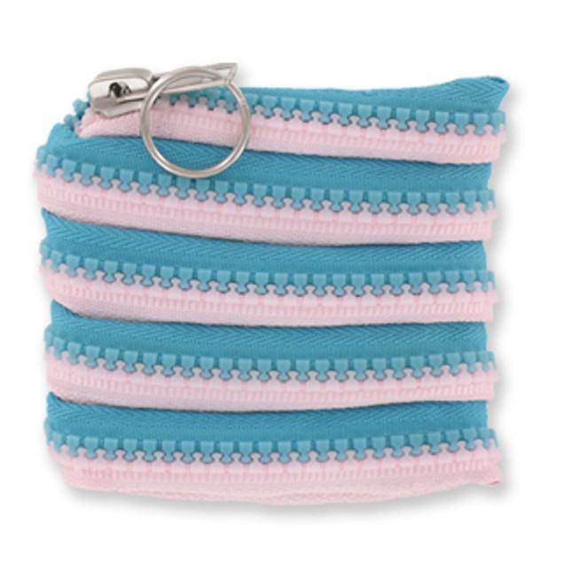 2-Pack-Zipper Coin Purse