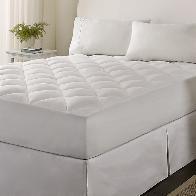 Simple Comforts Hypoallergenic Mattress Pad