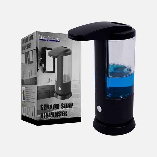 Trademark Home Touchless Liquid Soap Dispenser