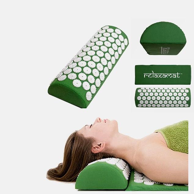 RELAXAMAT™ Acupressure Relaxation Mat