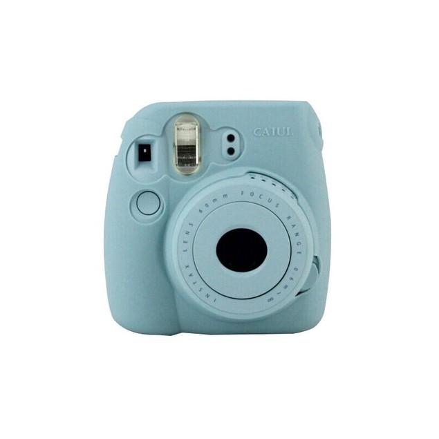Noctilucent Camera Case Skin Cover For FUJIFILM Instax Mini8 Mini8s
